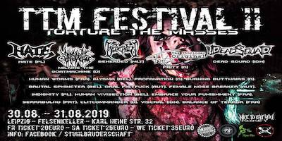 Torture The Masses Fest