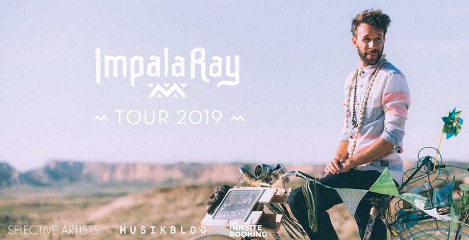 Impala Ray