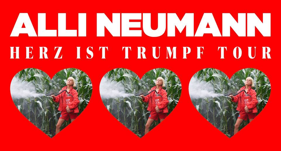 Alli Neumann