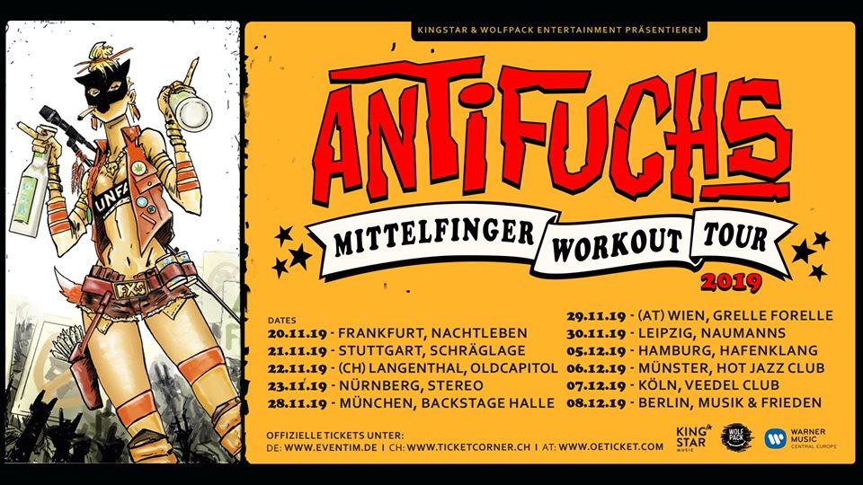 Antifuchs