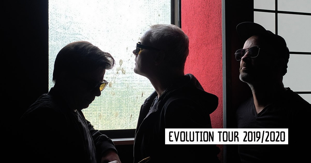 Northern Lite - Evolution Tour