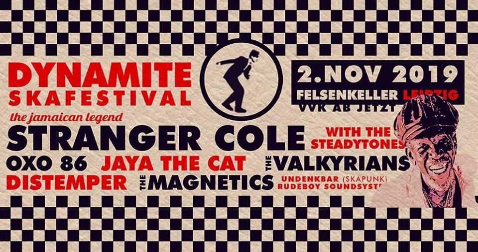 Dynamite Skafestival 2019