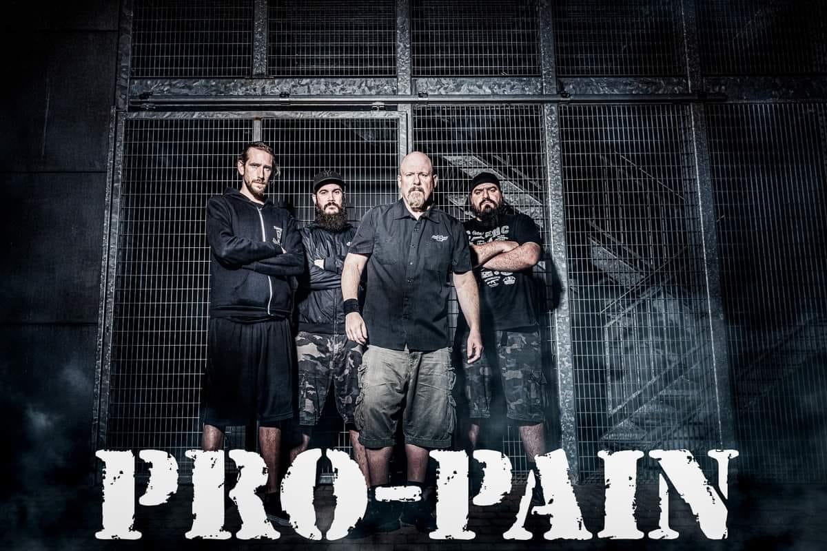 Pro Pain (NYHC)