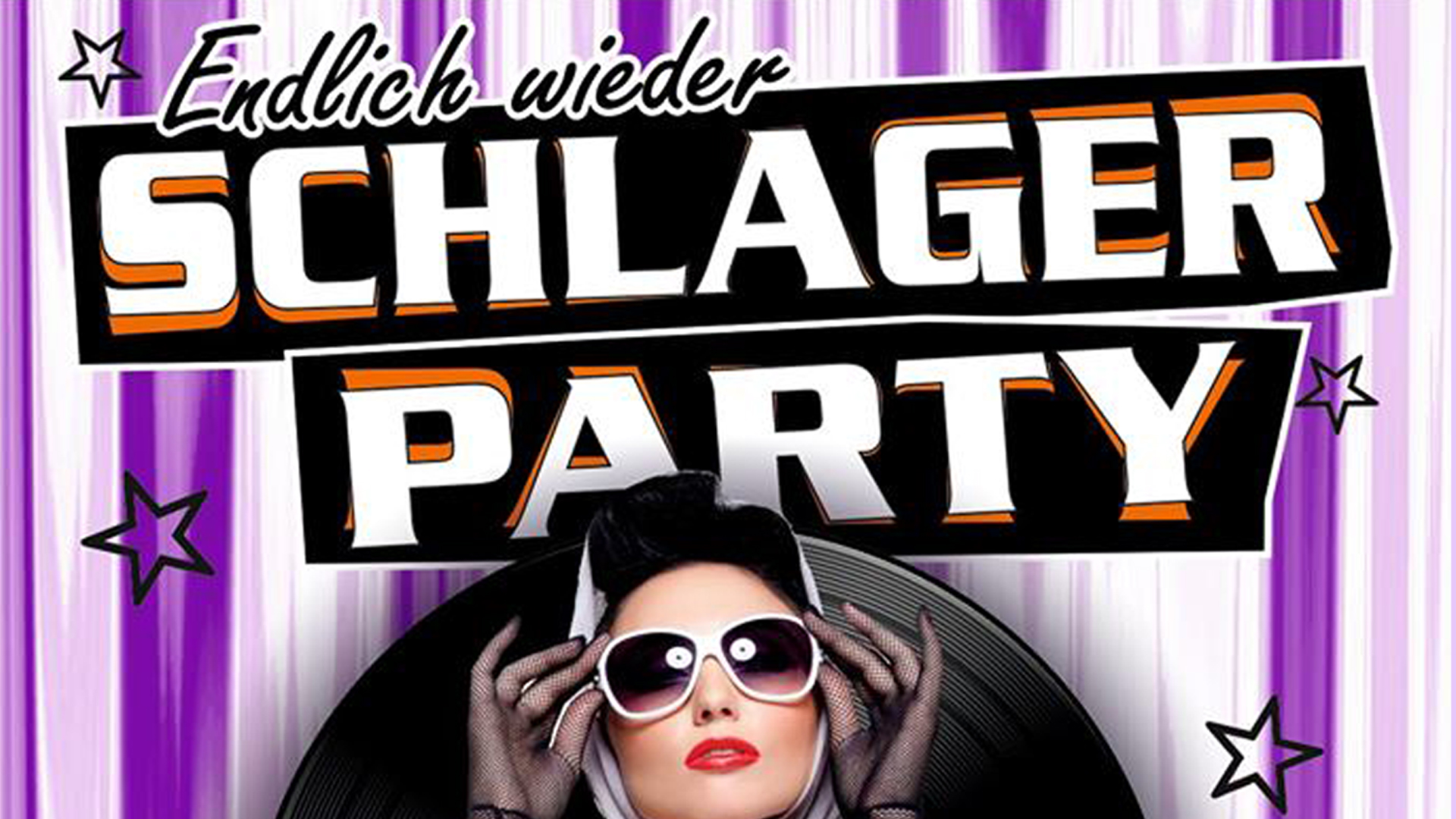 Schlager-Party im NAUMANNs
