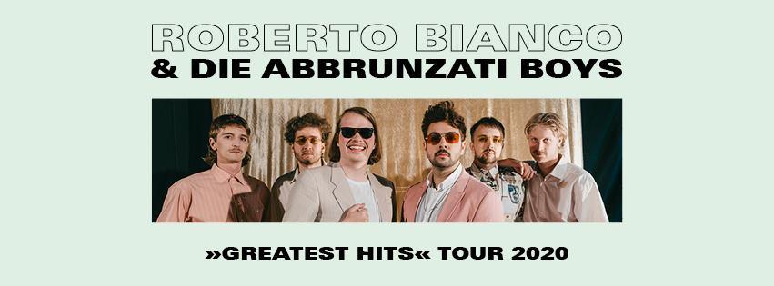 Roberto Bianco & Die Abbrunzati Boys