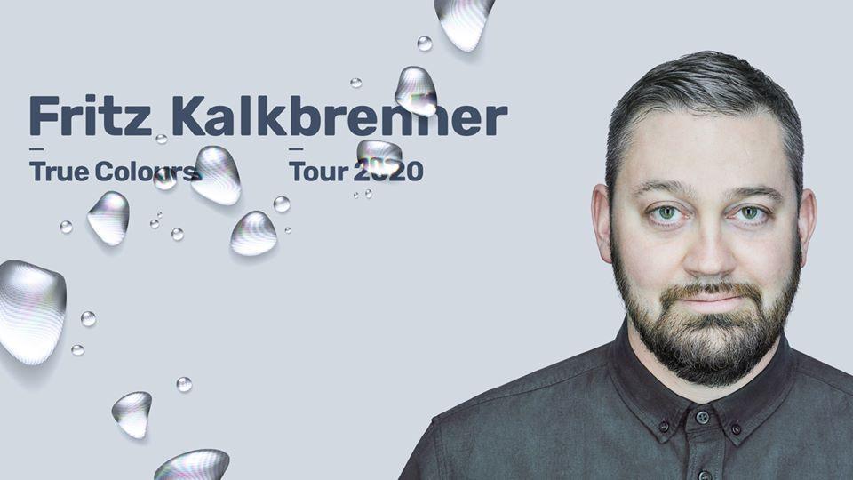 FRITZ KALKBRENNER (Ausverkauft)