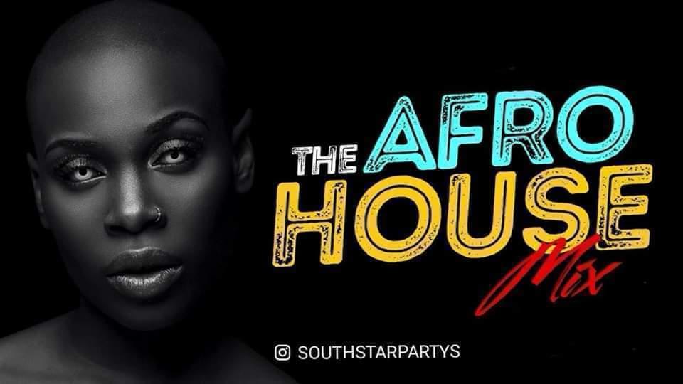 [VERSCHOBEN] Afrohouse Edition