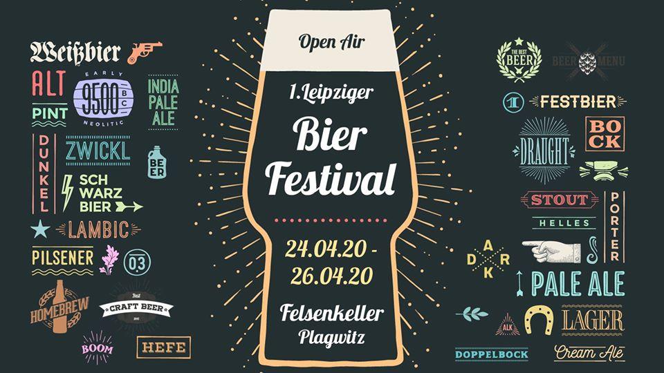 1.Leipziger Bierfestival