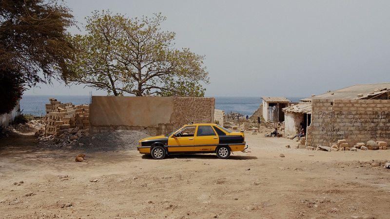 Kinosommer: World Taxi