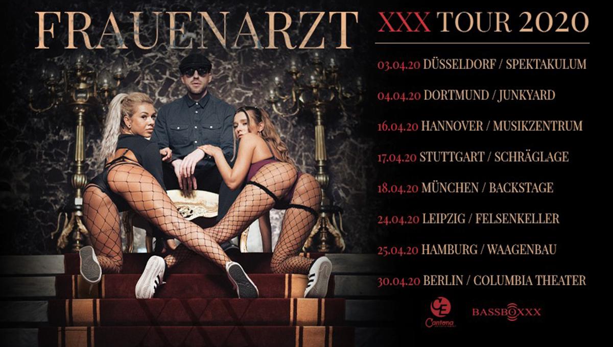 Frauenarzt - XXX LIVE