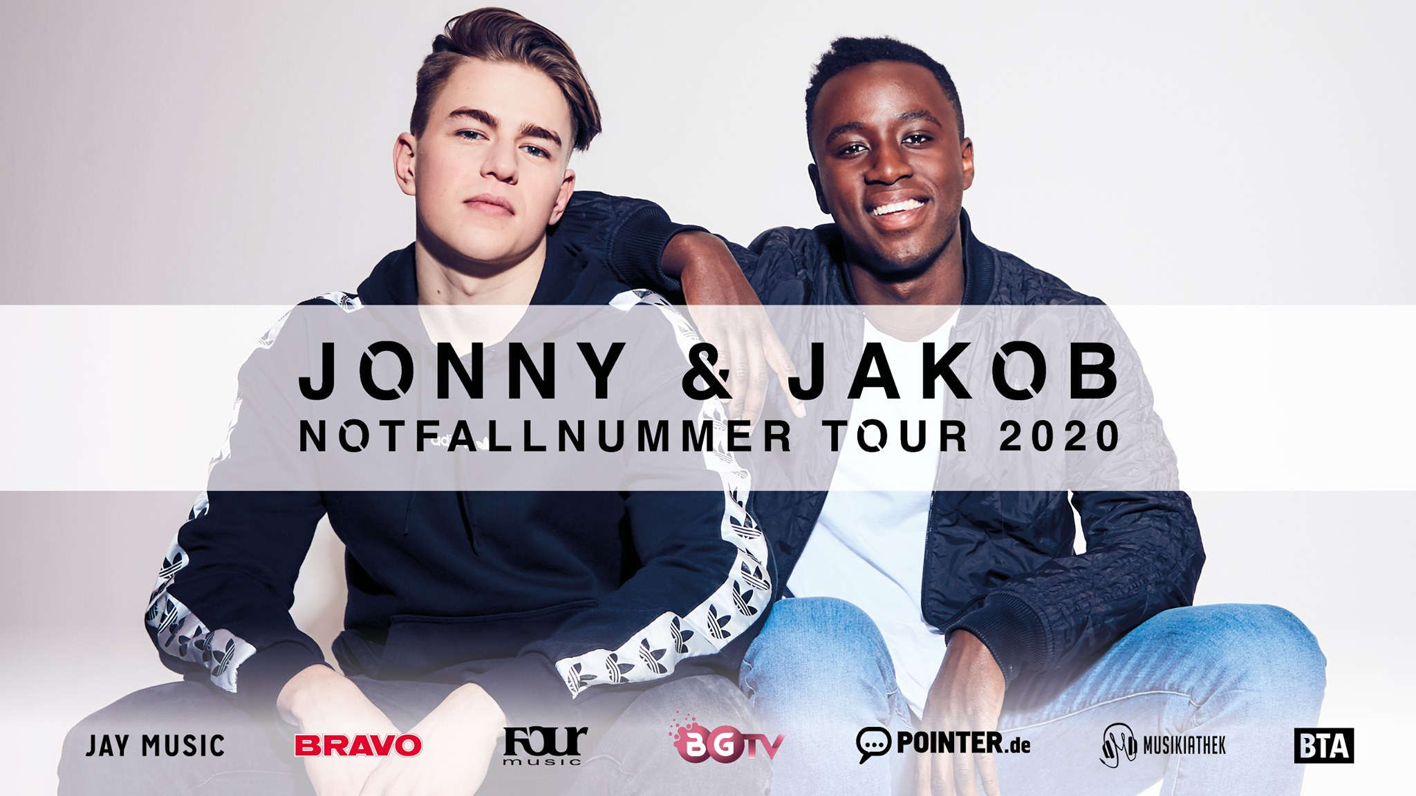 (Abgesagt) Jonny & Jakob