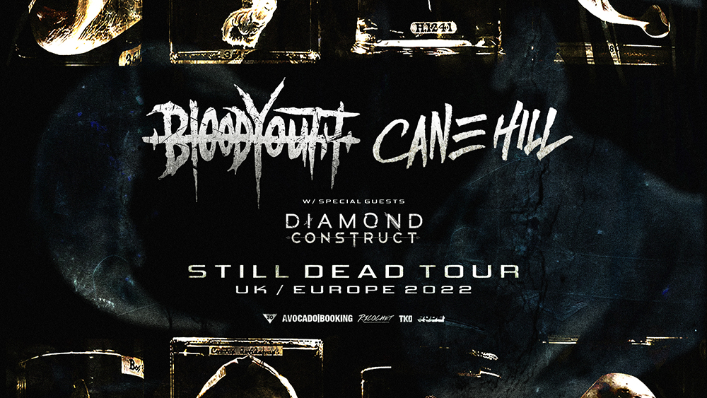 Blood Youth & Cane Hill