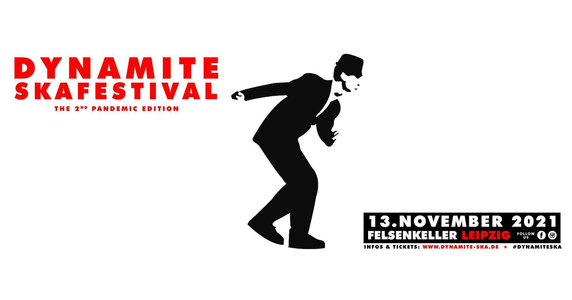 Dynamite Skafestival 2021 (2G)